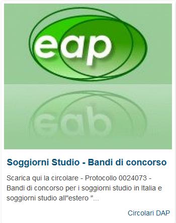 BANDO INPS-ENTE SOGGIORNI - Co.S.P.
