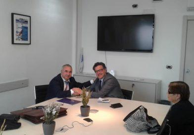 La FS-CO.S.P. convocati  tavolo trattativa  CO.NA.PI . il 31.05.2019 a Napoli