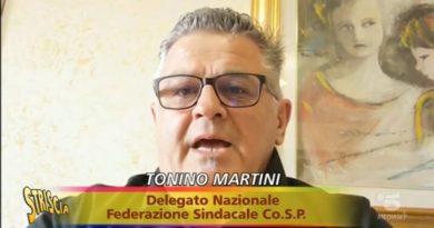 TEMPESTA  MEDIATICA SI ABBATTE SULLA CROCE ROSSA ITALIANA.