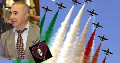 2 Giugno 1946 – 2 Giugno 2020: BUONA FESTA DELLA REPUBBLICA COSPJANI D'ITALIA