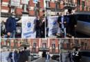 Martedi' 13 ott. incontro in Prefettura Bari FS-COSP ma la controparte, scappa