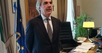 Problematiche settore  GPG la FS-COSP incontra mercoledì  il Prefetto della BAT