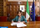 Decreto della Ministra della Giustizia 25.5.2021 – Segretario EAAP