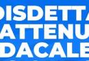 Deleghe e revoche sindacali Corpo Pol.Pen. anno 2021- Chiarimenti